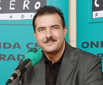 Juan Antonio Cebrián