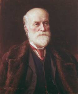 retrato sandford fleming