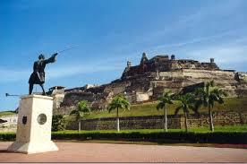 estatua blas de lezo cartagena de indias
