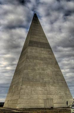 Pirámide Rusia