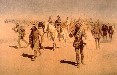 expedición de coronado