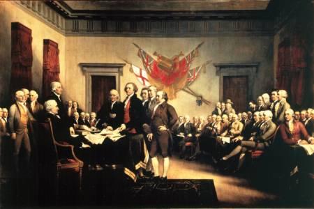 congreso continental EEUU