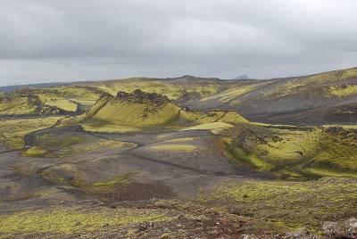 volcan Laki