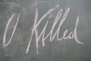ok (0 killed)