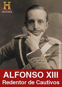 Imagen documental Alfonso XIII redentor de cautivos