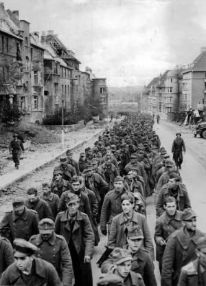 imagen prisioneros primera guerra mundial