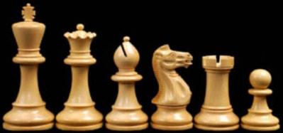 Imagen con piezas de ajedrez