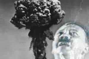 hitler bomba atomica