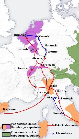 El_Camino_Español