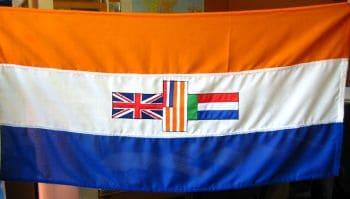 bandera union de sudafrica
