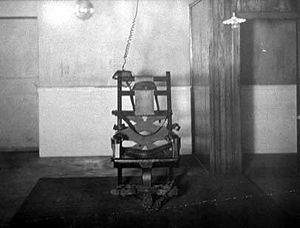 300px-Electric_chair