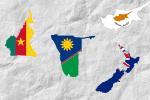 origen nombre países
