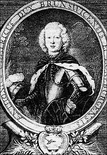 Antonio Ulrico II
