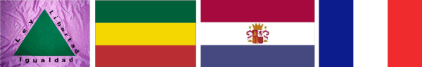 diseños de banderas liberales siglo xix español