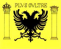 Estandarte imperial Carlos V
