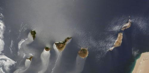 imagen para la entrada historia de las islas canarias