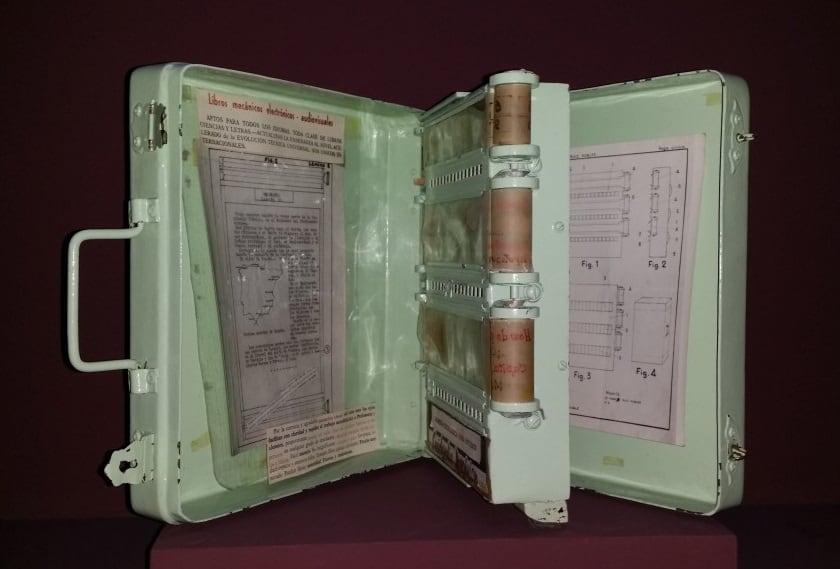 enciclopedia mecanica