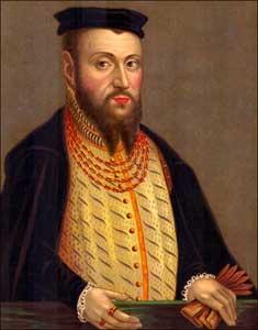 Segismundo II Augusto
