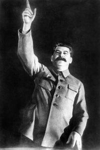 Dictador soviético