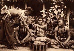 Samoa tribu