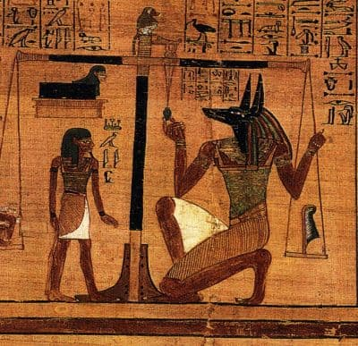 Difunto momia