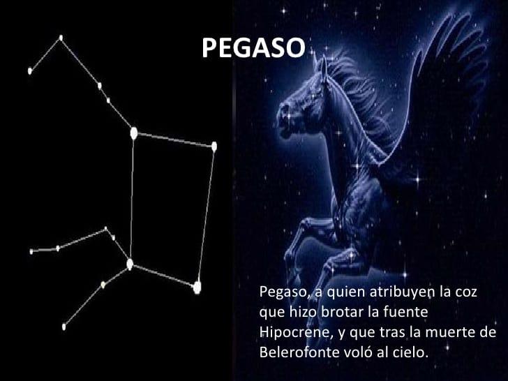 estrellas pegaso