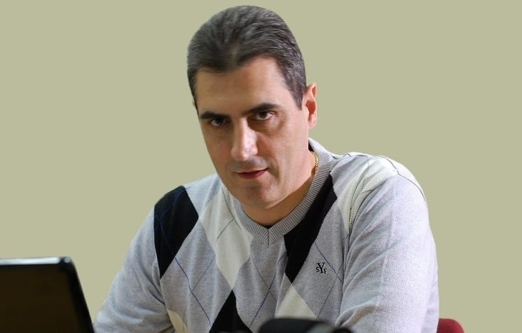 Ramón Campayo