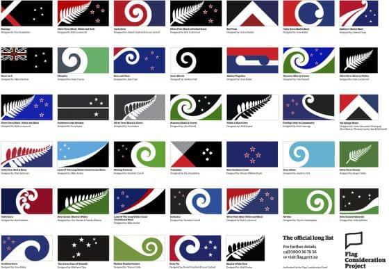 propuestas banderas