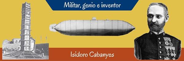 Isidoro Cabanyes