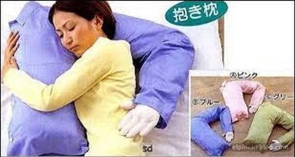 torso almohada