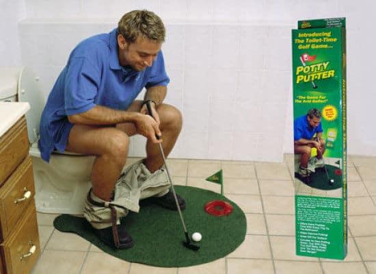golf vater
