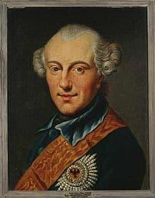 Duque de Brunswick