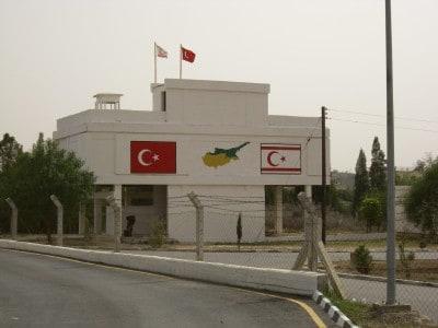 frontera chipre