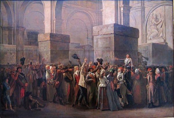 Jacobinos