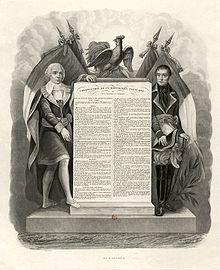 Constitucion 1795