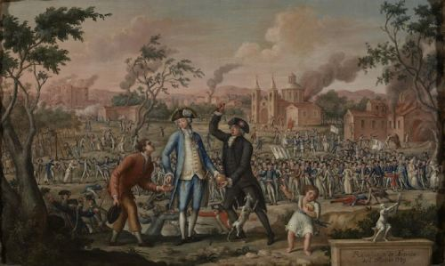 1789 revolucion