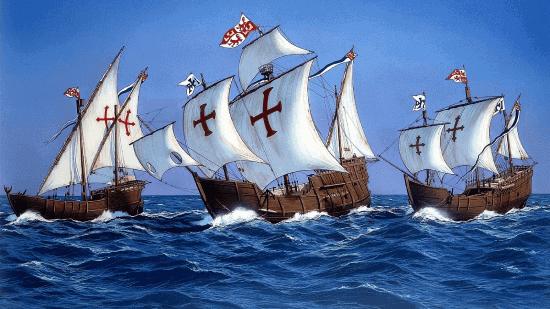 Colón América