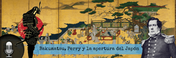 Perry Japon