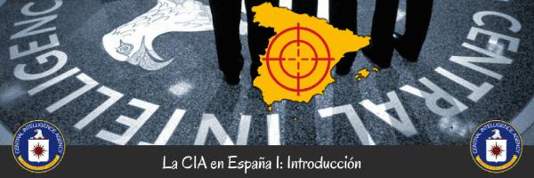 CIA Spain