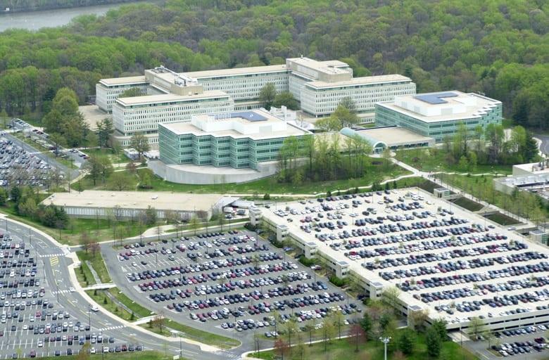 Langley CIA
