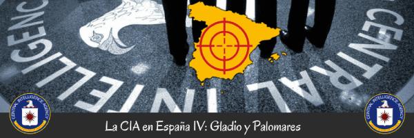 CIA en España