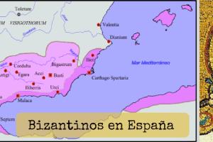 Bizantinos Visigodos