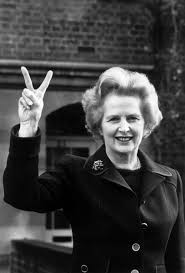 Thatcher victory