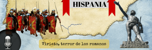 Viriato, terror de romanos