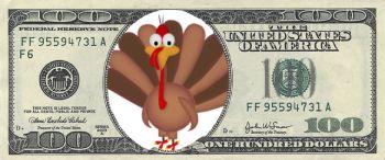 Pavo dólar