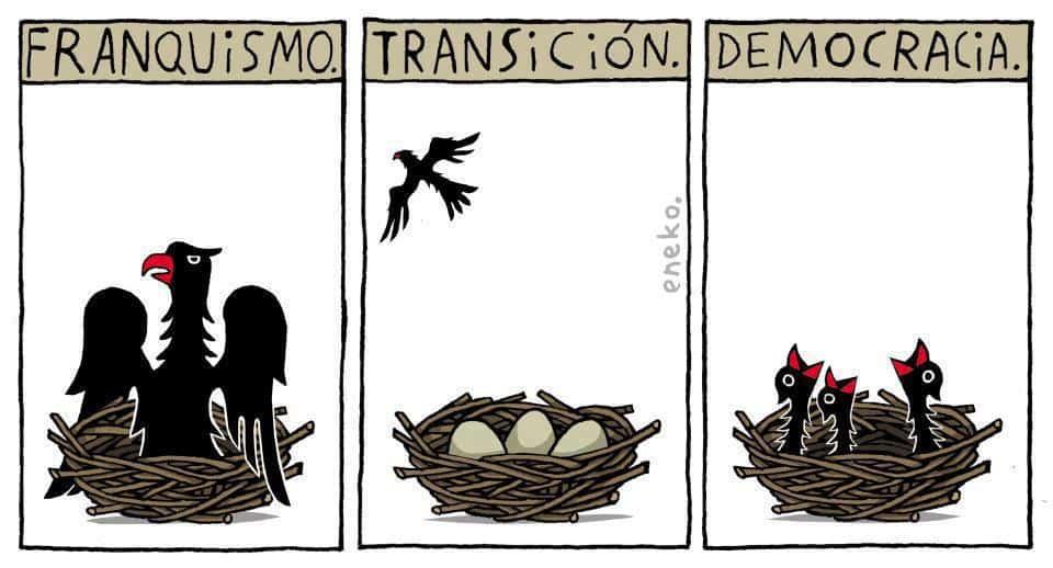 Transición Eneko
