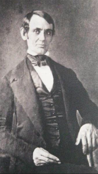Lincoln joven