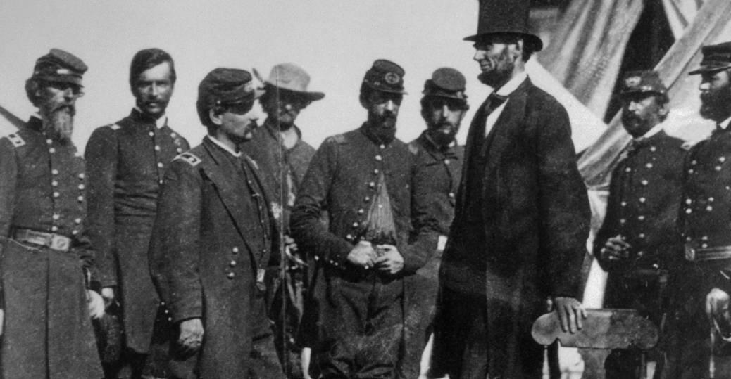 Lincoln militar