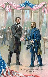 Lincoln Grant