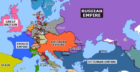 Crimea 1853